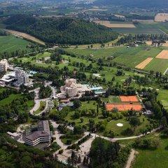 Отель Splendid Италия, Гальциньяно-Терме - 3 отзыва об отеле, цены и фото номеров - забронировать отель Splendid онлайн фото 6