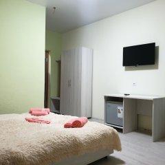 Гостиница Holel Flamingo в Анапе отзывы, цены и фото номеров - забронировать гостиницу Holel Flamingo онлайн Анапа удобства в номере фото 2