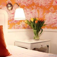 Отель Lilla Radmannen Стокгольм удобства в номере