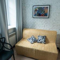 Гостиница Kandinsky Smart Apart в Санкт-Петербурге отзывы, цены и фото номеров - забронировать гостиницу Kandinsky Smart Apart онлайн Санкт-Петербург комната для гостей фото 4