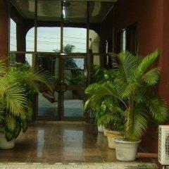 Global Dreams Hotel Калабар интерьер отеля