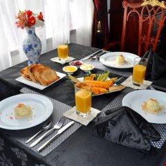 Отель Royal Cocoon - Nuwara Eliya в номере