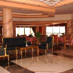 Отель Golden Paradise Aqua Park City интерьер отеля