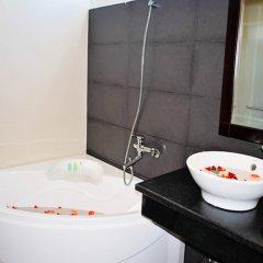 Barcelona Hotel Nha Trang ванная