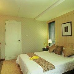 Отель Gardengrove Suites Таиланд, Бангкок - отзывы, цены и фото номеров - забронировать отель Gardengrove Suites онлайн комната для гостей фото 2