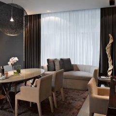 Отель Melia Dubai комната для гостей фото 5