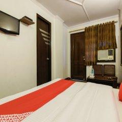 Отель Amrit Villa удобства в номере