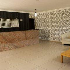 Ares Dream Hotel интерьер отеля