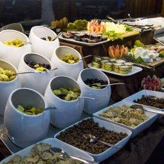 Hotel Germanicia питание