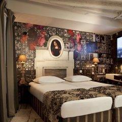 Отель Hôtel Le Notre Dame Saint Michel комната для гостей фото 5