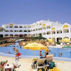 Отель Natura Algarve Club Португалия, Албуфейра - 1 отзыв об отеле, цены и фото номеров - забронировать отель Natura Algarve Club онлайн пляж фото 2