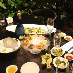 STAY B Hotel Myeongdong питание