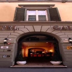 Galileo Hotel фото 7