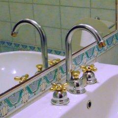 Отель B&B Prato della Valle Италия, Падуя - отзывы, цены и фото номеров - забронировать отель B&B Prato della Valle онлайн ванная