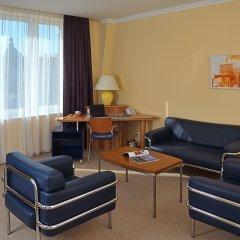 Отель M-Square Hotel Венгрия, Будапешт - 3 отзыва об отеле, цены и фото номеров - забронировать отель M-Square Hotel онлайн комната для гостей
