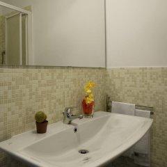 Отель B&B Home 16 Relais Италия, Рим - отзывы, цены и фото номеров - забронировать отель B&B Home 16 Relais онлайн ванная фото 2