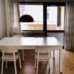 Апартаменты Eklanda Apartment Lilla Bommen Гётеборг в номере фото 2
