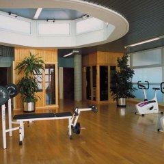 Hotel Acteón Valencia Валенсия фитнесс-зал фото 3