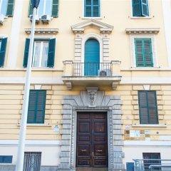 Отель The Right Place Италия, Рим - отзывы, цены и фото номеров - забронировать отель The Right Place онлайн балкон