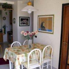 Отель B&B Portadimare Агридженто в номере