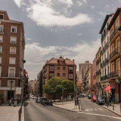 Отель Apartamento Loft Montserrat 1 Испания, Мадрид - отзывы, цены и фото номеров - забронировать отель Apartamento Loft Montserrat 1 онлайн