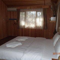 Отель Arcadia Villas Кемер комната для гостей