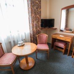 Hotel Dalimil удобства в номере