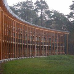 Отель Landgoed ISVW спортивное сооружение