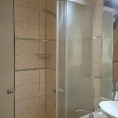 Ata Lagoon Beach Hotel ванная