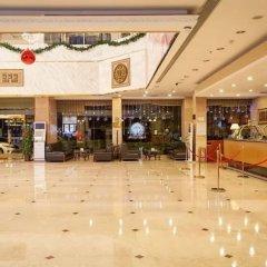 Отель Xiamen Huaqiao Hotel Китай, Сямынь - отзывы, цены и фото номеров - забронировать отель Xiamen Huaqiao Hotel онлайн