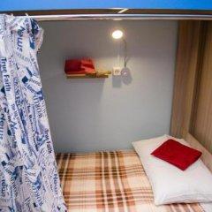 Хостел Matreshki комната для гостей фото 3