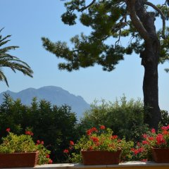 Отель Palumbo Италия, Равелло - отзывы, цены и фото номеров - забронировать отель Palumbo онлайн фото 18