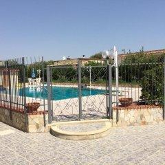 Отель Villa Arenella Siracusa Аренелла бассейн фото 2