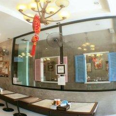 I-kroon Café & Hotel интерьер отеля фото 2