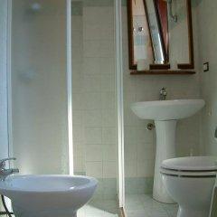 Отель B&B Li Ccoti Канноле ванная