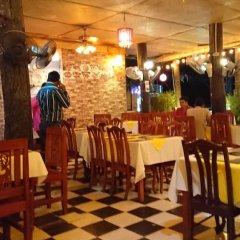 Отель The Krabi Forest Homestay питание фото 3