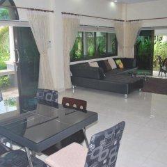 Отель Baan Dusit комната для гостей фото 5