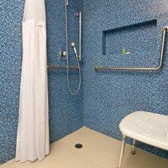 Отель Holiday inn Acapulco La Isla ванная