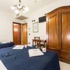 Отель Iris Venice Италия, Венеция - 3 отзыва об отеле, цены и фото номеров - забронировать отель Iris Venice онлайн комната для гостей фото 13