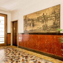Отель Home@Rome Италия, Рим - отзывы, цены и фото номеров - забронировать отель Home@Rome онлайн интерьер отеля