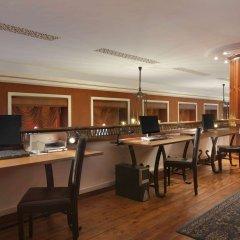 Отель Рамада Пловдив Тримонциум гостиничный бар