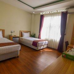 Kayah Land Hotel детские мероприятия