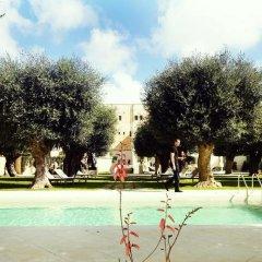 Отель La Fiermontina - Urban Resort Lecce Лечче детские мероприятия фото 2