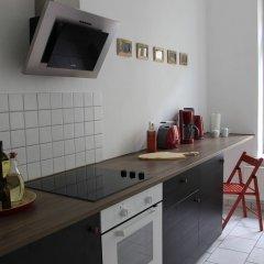 Апартаменты Leon Suite Apartments в номере