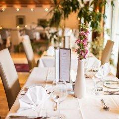 Garden Park Hotel Прато-алло-Стелвио помещение для мероприятий фото 2