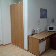 Отель Apartmány Národní Чехия, Прага - отзывы, цены и фото номеров - забронировать отель Apartmány Národní онлайн удобства в номере
