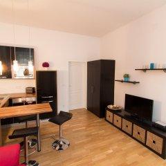 Отель CheckVienna - Apartment Steingasse Австрия, Вена - отзывы, цены и фото номеров - забронировать отель CheckVienna - Apartment Steingasse онлайн в номере фото 2