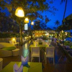 Отель Synergy Samui Самуи фото 3