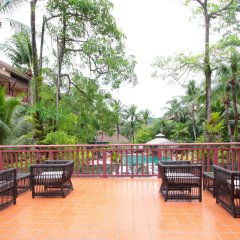 Отель Kata Palm Resort & Spa