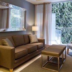 Отель Pennsylvania Suites Мексика, Мехико - отзывы, цены и фото номеров - забронировать отель Pennsylvania Suites онлайн комната для гостей фото 4